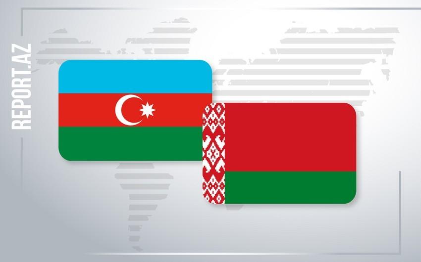 Azərbaycan-Belarus sənədləri -