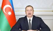 Azərbaycan Prezidenti Yaponiyanın İmperatoruna başsağlığı verib