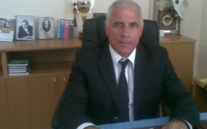 Oqtay Abdullayev: Veteranlar səfərə dincəlməyə getmirlər