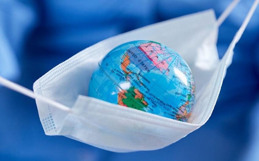 В мире растет смертность от коронавируса