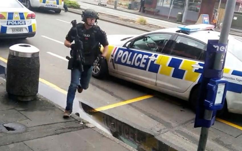 Avstraliyada atışma olub: 2 nəfər ölüb, 4 nəfər yaralanıb