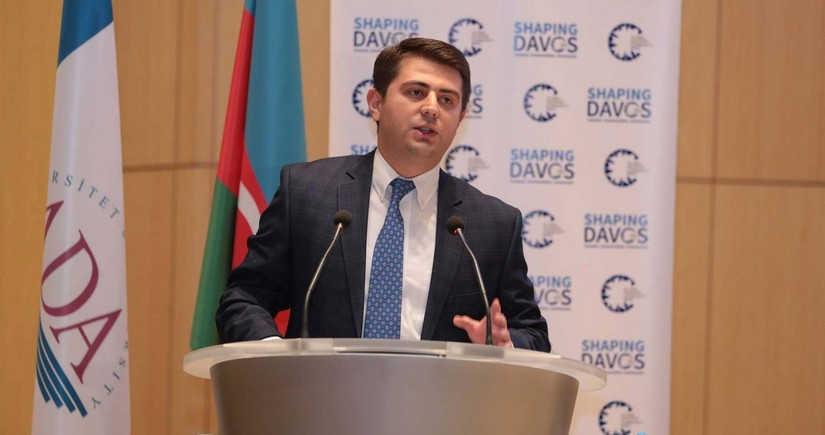 Development tendency of government communications in Azerbaijan - ANALYSIS