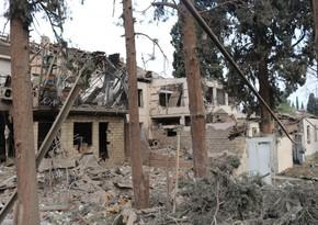 New information about Armenian damage on civilians