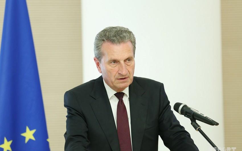 Еврокомиссар: Азербайджан - важный партнер ЕС