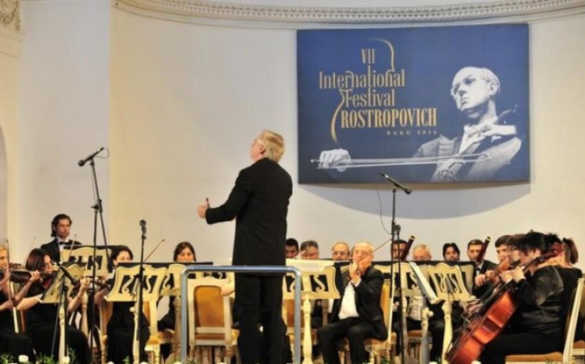 Mədəniyyət və Turizm Nazirliyi Mstislav Rostropoviç Festivalının keçirilməyəcəyinə aydınlıq gətirib