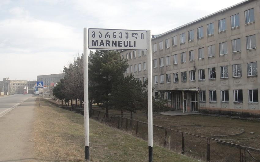 Marneulidə 71 mindən çox insan tibbi yoxlamadan keçirilib