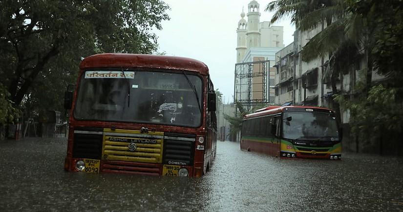 В Индии увеличилось число погибших из-за циклона Тауктае