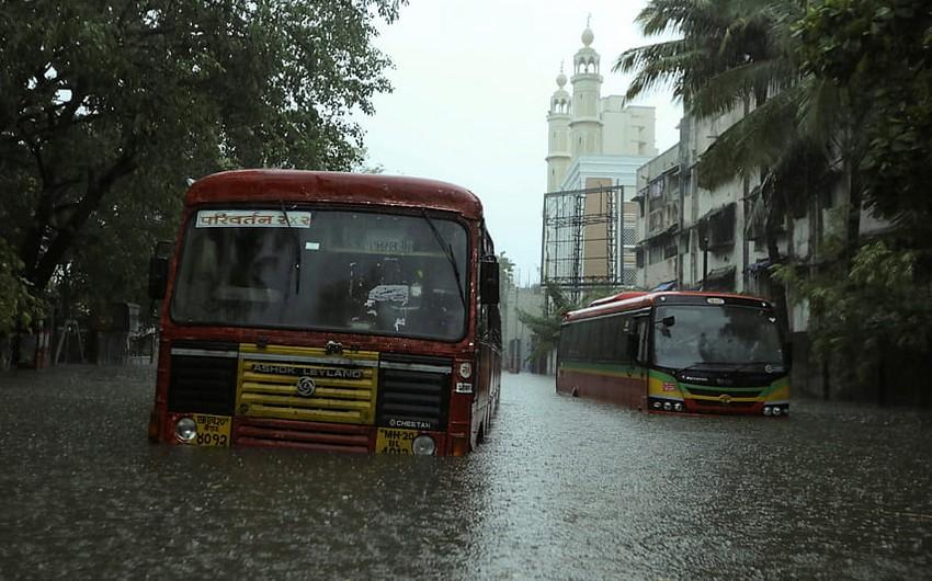Tauktae cyclone kills 12 in India