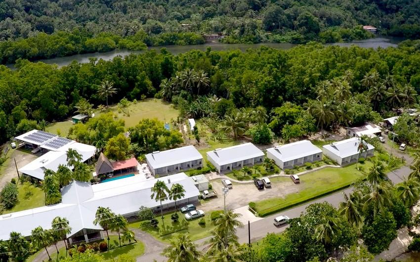 Avstraliya sakini lotereyada tropik ada qazanıb