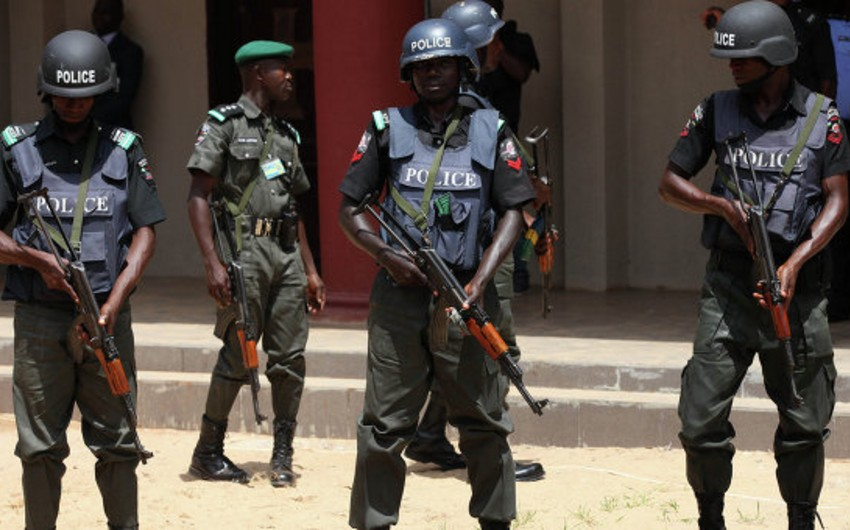 Nigeriyada partlayış: 7 ölü