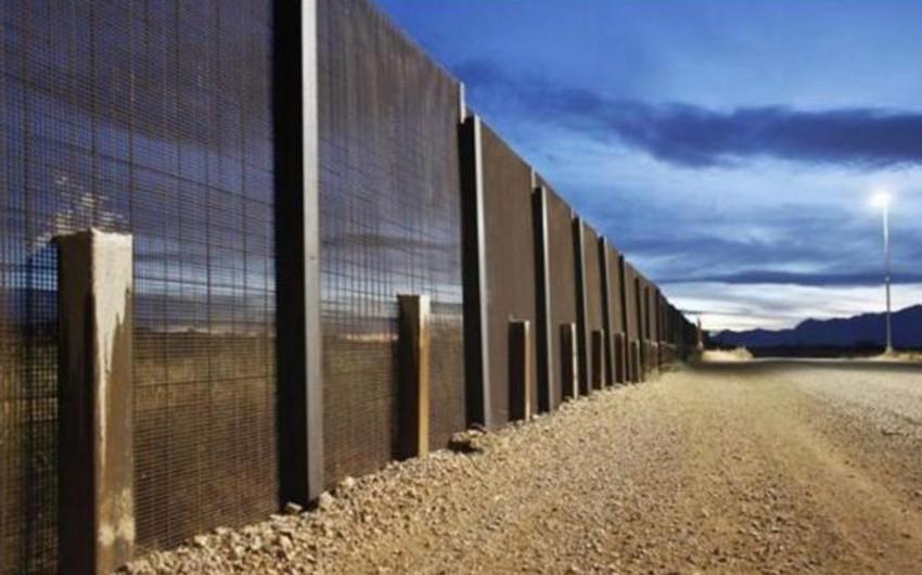 Стена на границе Мексики и США будет стоить $21,6 млрд