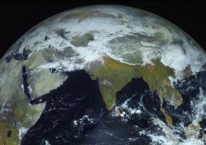 Глобальная температура на Земле повторила рекорд 2016 года