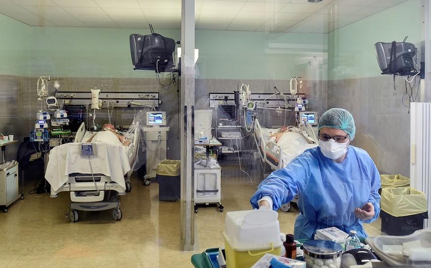 В Италии зараженные коронавирусом мигранты покусали врачей
