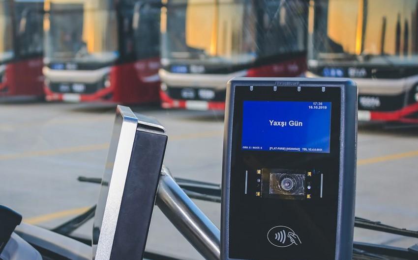 Ekspert: Avtobusların kartla işləməsi sərnişinlər və sürücülər üçün çox əlverişlidir