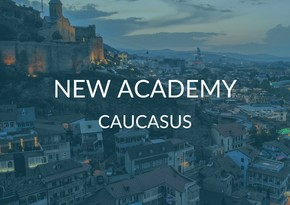 First academy to train political leaders opens in Caucasus