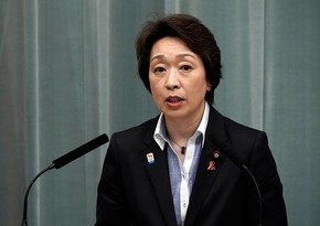 Seiko Hashimoto to head Tokyo Olympic organizing body after sexism row