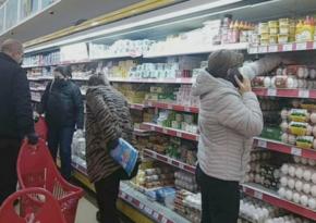 В Армении подорожали хлеб, масло…