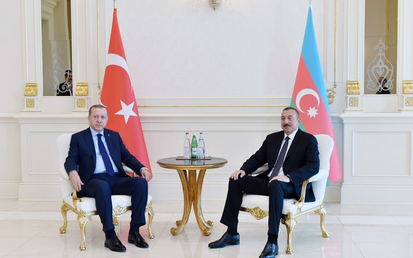 Prezident: Azərbaycan hər zaman Türkiyənin yanındadır