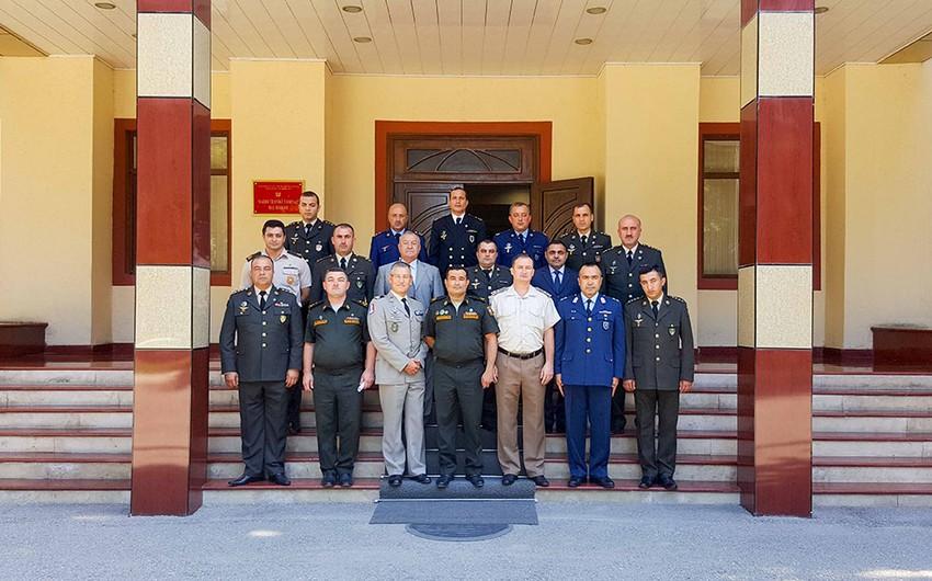 Baku plays host to seminar on topic Fundamentals of Logistics