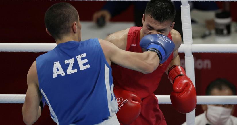Azərbaycan boksçuları dünya çempionatında mübarizəyə başlayır