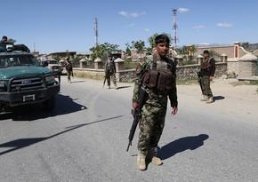 При взрыве в Афганистане погибли по меньшей мере 2 мирных жителя, 10 ранены