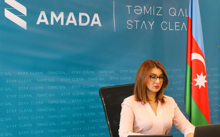 AMADA-nın direktoru WADA-nın ekspert məsləhətçi qrupuna üzv seçilib