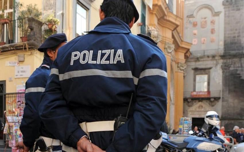 Siciliyada mafioz klanın 20-dən çox üzvü yaxalanıb