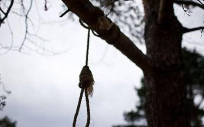 Lənkəranda 39 yaşlı qadın intihar edib