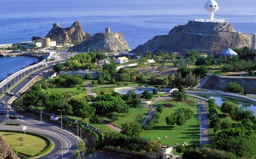 Oman neft hasilatını artırmağa hazırlaşır
