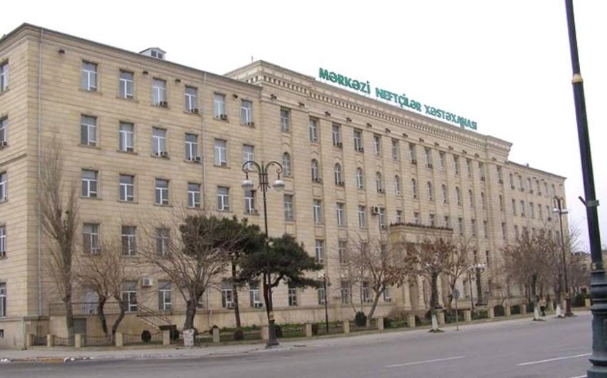 Neftçilər Xəstəxanası jurnalistinatasının ölümü ilə bağlı iddialara münasibət bildirib