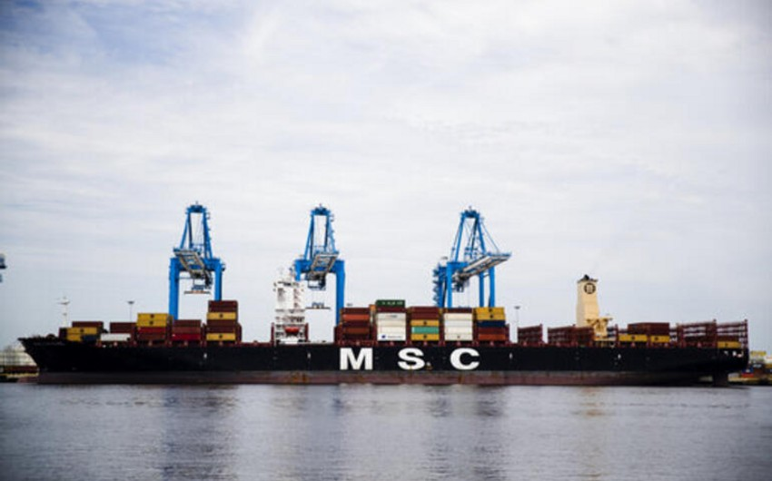 ABŞ-da 1,3 milyard dollarlıq qaçaq kokain daşıyan gəmi saxlanılıb