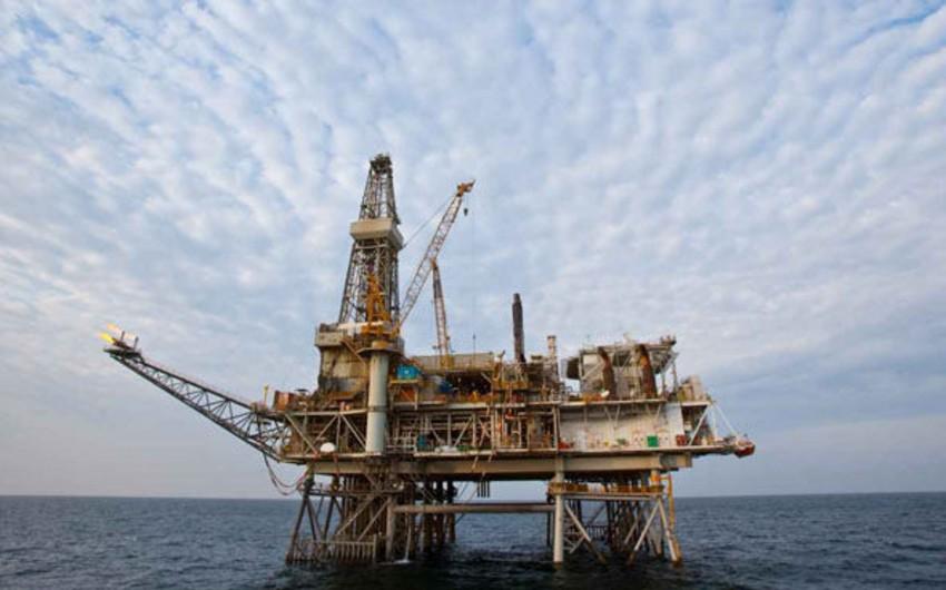 SOCAR завершила строительство платформы на морском месторождении «Чилов»