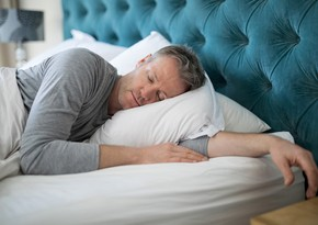 Indian nutritionist reveals secrets of sound sleep
