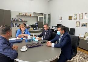 В Молдове отметят 880-летие Низами Гянджеви