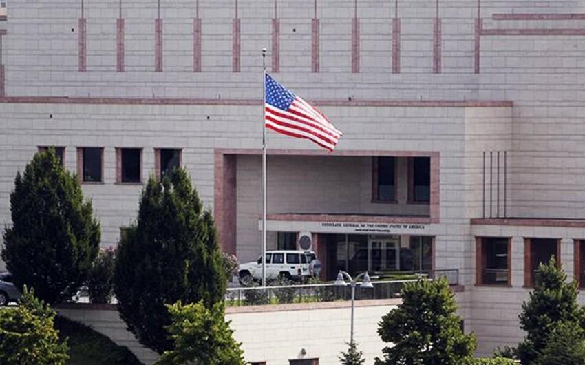ABŞ-ın İstanbuldakı konsulluğu: Ekstremist qruplar amerikalılara hücum edə bilər
