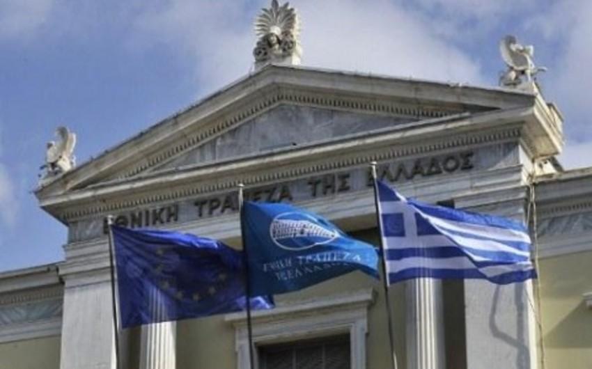 Закрытие банков на три недели обошлось Греции в 3 млрд. евро