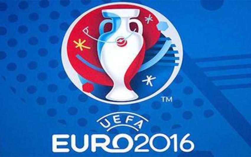 AVRO-2016: İngiltərə və Uels 1/8 finalda - VİDEO