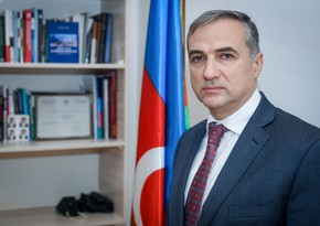 Farid Shafiyev: Armenian government continues to incite ethnic hatred