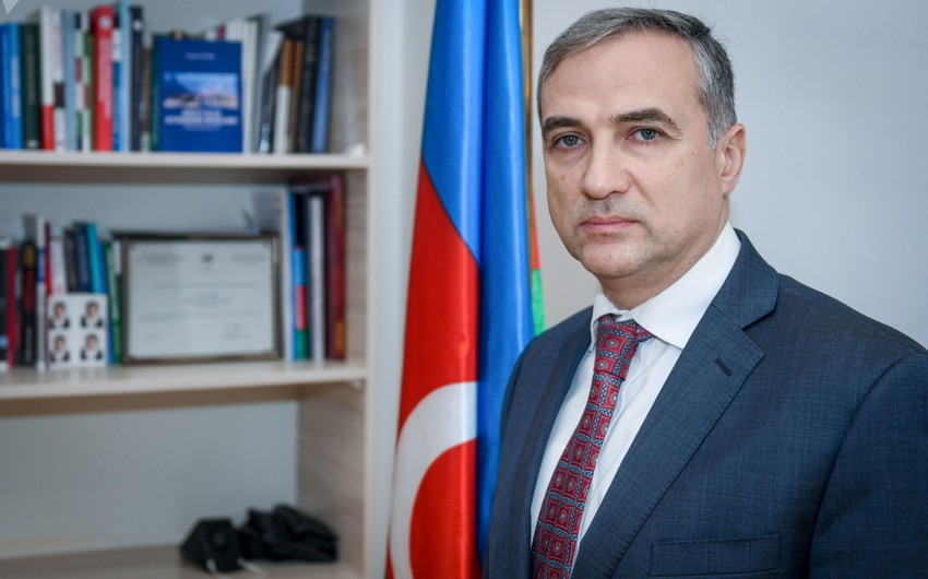 Fərid Şəfiyev: Ermənistan hökuməti milli ədavəti qızışdırır