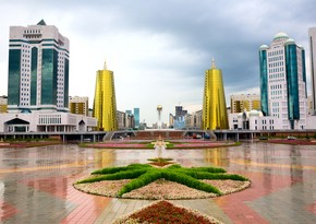 Kazakhstan loses food independence