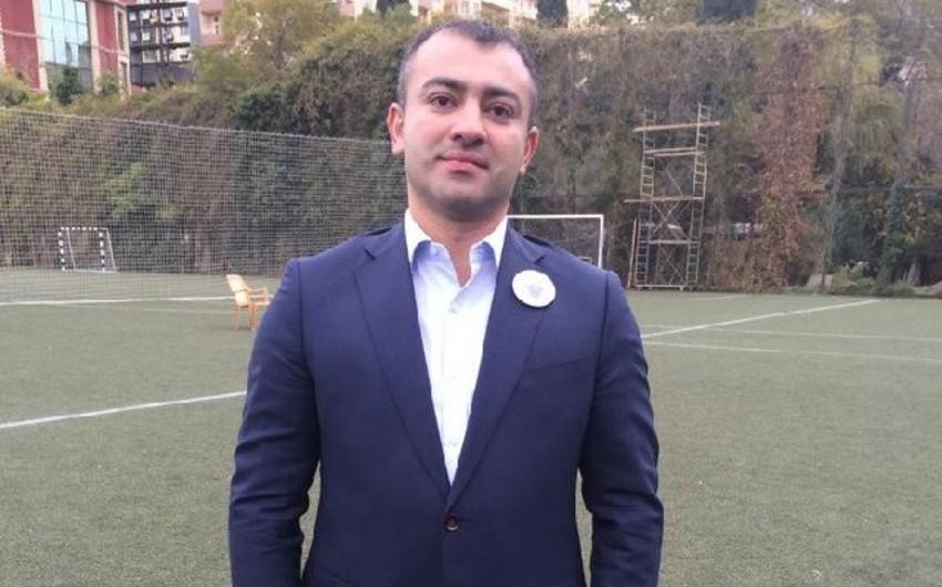 AFFA-nın mərhum prezidentinin oğlu faciəli şəkildə ölüb - YENİLƏNİB