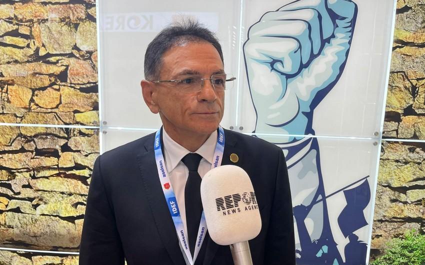 Мадат Гулиев: Поручения президента охватывают 2040-2050-е годы