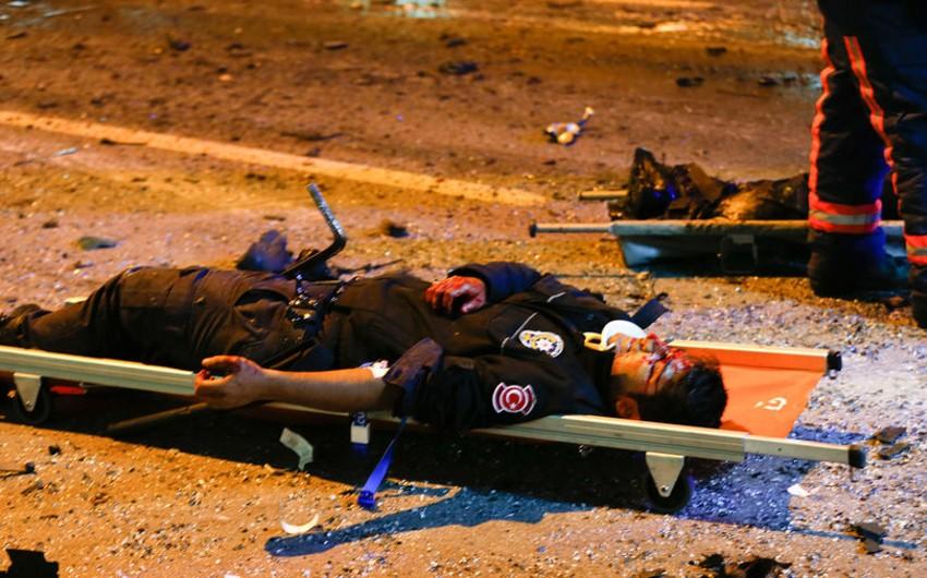 Al Jazeera Turk: İstanbuldakı partlayışda ölənlər var - FOTO - VİDEO