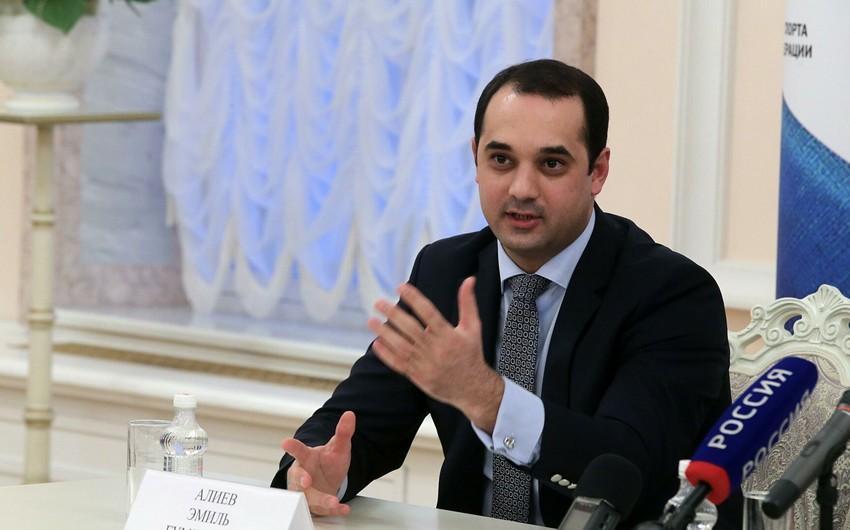 Emil Aliyev re-elected member of RFS Executive Committee