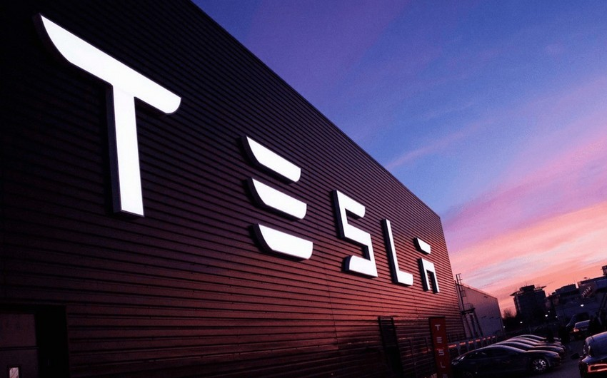 Tesla намерена взыскать с бывшего сотрудника 167 млн долларов