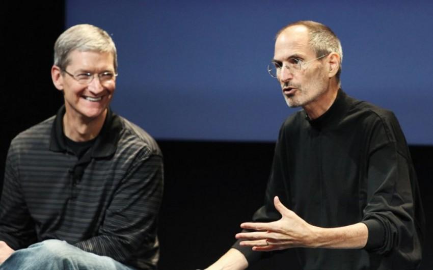 """""""Apple""""in qurucusu Steve Jobsun həyatı yenidən müzakirə mövzusuna çevrilib"""
