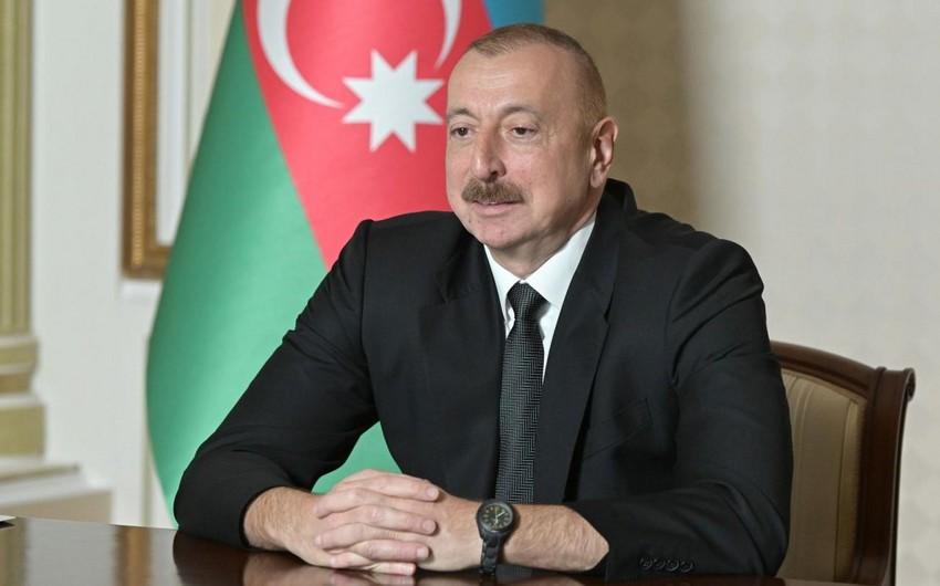 Prezident Aqrar Kredit və İnkişaf Agentliyinə 20 milyon manat ayırıb