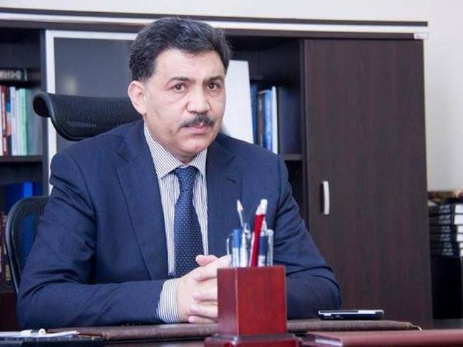 Aydın Hüseynov