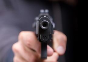 Two die in shooting in Australia
