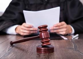 Скончался бывший судья